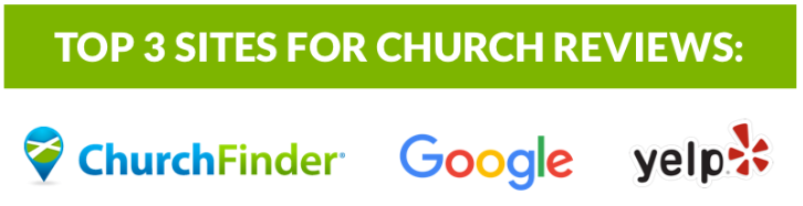 Top Church Reviews Websites
